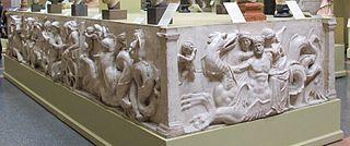 Altar of Domitius Ahenobarbus