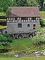 Museumsmühle im Weiler.JPG