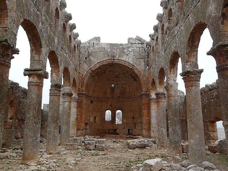 File:Mushabbak Basilica Aleppo5.jpg