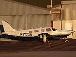 N31008 Piper Saratoga (25508400302).jpg