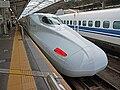 N700-8000 R4 Sakura Shin-Osaka 20110701 (2).jpg