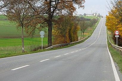 Comment aller à Roost en transport en commun - A propos de cet endroit
