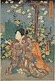 NDL-DC 1304400 01-Utagawa Kuniyoshi-六玉川の内山吹の里-安政1-crd.jpg