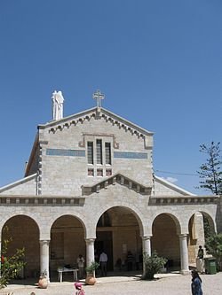 Our lady of the ark of the covenant church wikipedia ark of the covenant church ndamdada019g publicscrutiny Images