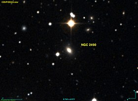 Image illustrative de l'article NGC 2490