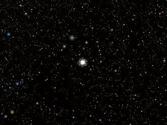 NGC 6541 - NGC 6541