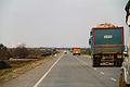 NH 27 National Highway Rajasthan Udaipur Kota Road NH 76 (old) in India.jpg