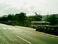 NH 5 at Marripalem in Visakhapatnam 01.jpg