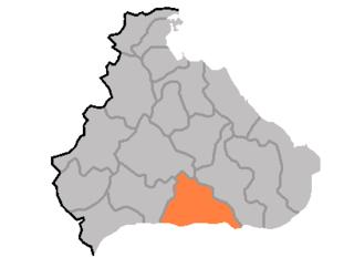 Kimhwa County County in Kangwŏn Province, North Korea