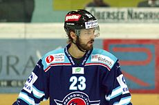 NLA, Rapperswil-Jona Lakers vs. Genève-Servette HC, 14th November 2014 02.JPG