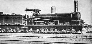 New South Wales Z19 class locomotive - Class Z19 Locomotive in service