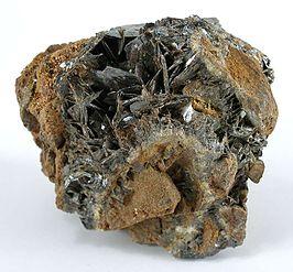 de mineraal