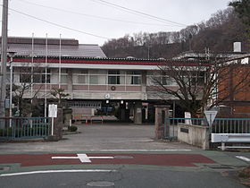 Nagano Commercial High School.JPG