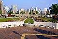 Nakanoshima, Rose Garden -1 (May 2011) - panoramio.jpg