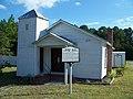 Nassauville FL Mount Olive Church01.jpg