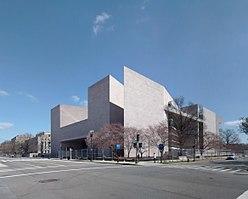 National-Gallery-of-Art-East-Building-I-M-Pei-National-Mall-Washington-DC-Apr-2014