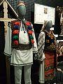 National Museum of Ethnology, Osaka - National costume of Romania.jpg