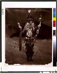 EDWARD SHERIFF CURTIS LE PHOTOGRAPHE DES AMÉRINDIENS 189px-Navajo-Curtis