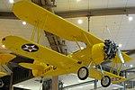 Naval Aircraft Factory N3N-3, Naval Aviation Museum, Pensacola, Florida.jpg