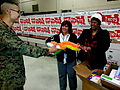Naval Criminal Investigative Service (NCIS) Washington Field Office employees help make the holidays better for youth 131220-N-CG900-002.jpg