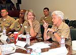Naval Hospital Jacksonville executive meeting 130724-N-SD610-001.jpg