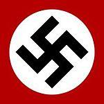 Σβάστικα, το σύμβολο του εθνικοσοσιαλισμού