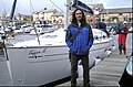 Neil oliver windsor quay.jpg