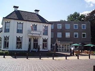 Nieuw-Amsterdam, Netherlands village in the Dutch province of Drenthe