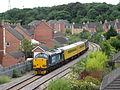 Network Rail test train at Radyr - geograph.org.uk - 4045478.jpg