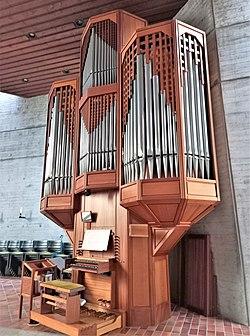 Neusäß, St. Thomas Morus (Jann-Orgel) (5).jpg
