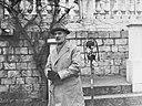 Neville Chamberlain: Alter & Geburtstag