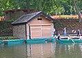 New Boathouse - Shibden Park - geograph.org.uk - 825655.jpg