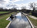 New Marton Top Lock on the Llangollen Canal - geograph.org.uk - 51956.jpg