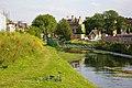 New River path, Hornsey - geograph.org.uk - 1744312.jpg