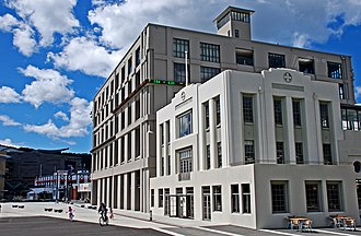 New Zealand Exchange - New Zealand Stock Exchange 2007