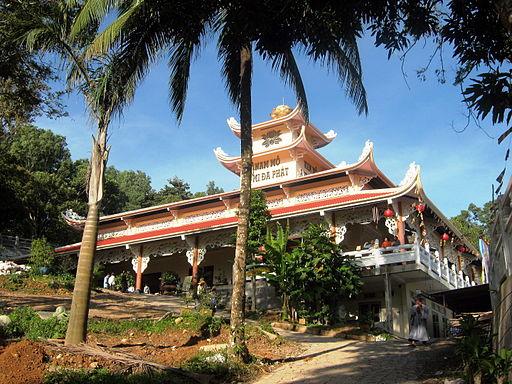 Niệm Phật đường