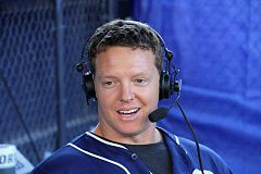 Nick Hundley at 2014 Padres Fan Fest.JPG