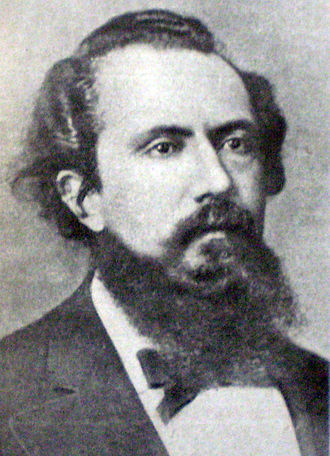 1874 Argentine presidential election - Image: Nicolás Avellaneda