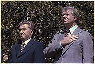 Nicolae Ceaucescu 1978
