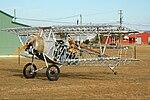 Nieuport 12 scale replica Frola 99878 1220622800 (5723638312).jpg