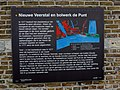 Nieuwe Veerstal, Gouda. Stadsmuur informatiebord.jpg