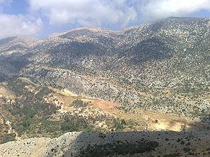 Niha Chouf - Niha City