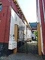 Nijmegen Voorm. matrassenfabriek (02) Jonckerhof 1-6.JPG