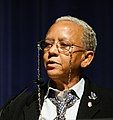 Nikki Giovanni speaking at Emory University 2008 (cropped).jpg