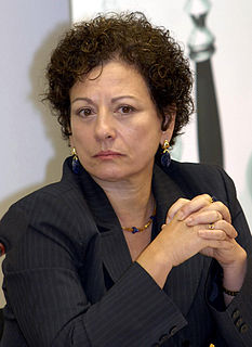 Nilcéa Freire Brazilian academic and politician