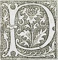 Nineteen Ornamental Letters (A, C, D, M, P, S) LACMA 53.31.2.8a-s (10 of 19).jpg