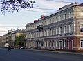 Nizhny Novgorod. Corner of Sovetskaya & Kommunisticheskaya Streets.jpg