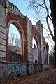 Nizhny Novgorod. Ruins of former water pumping station (Chernigovskaya st, 30).jpg
