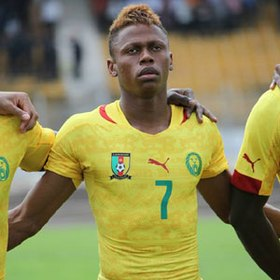 Image illustrative de l'article Clinton Njie