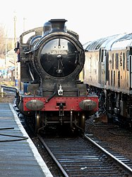 No.63601 LNER 2-8-0 Class O4 (previously GCR Class 8K) (6778930357).jpg